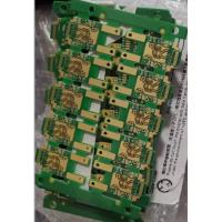 China Embedded Copper Printed Circuit Board Assembly Services 8 Layers HD3 Level wholesale
