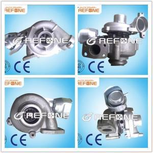 China Garrett gt1544v 753420 turbo charger 753420-5005S on sale