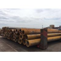 China ASTM A333 Seamless Carbon Steel Pipe Heat Treatment For Low Temperature Service wholesale