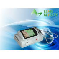 Buy cheap Skin Tightening Microneedle Fractional Radio frequency Microcomputer Control product