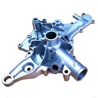 Buy cheap Quality Aluminum Alloy Die Casting Casted Components for Automotive from wholesalers