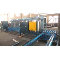 China AAC Block Packing Machine autoclaved lightweight concrete for Wooden Pallets wholesale