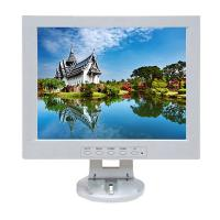 China A Grade Panel CCTV LCD Monitor Bnc 18.5 Inch With HDMI / VGA Interface wholesale