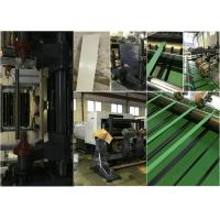China PLC Paper Reel To Sheet Cutting Machine Hydraulic System Paper Cutter Machine wholesale