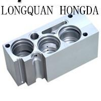 China High Pressure Die Casting Mould Aluminum Products / Auto Parts Mould With CNC Service wholesale