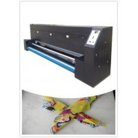 China 6.0 KW Power Sublimation Dryer Heater 1440 DPI For Textile Fabric Printer wholesale