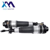 China 2PC Front Air Suspension Shock  Strut for Audi A6 C6 4F 4F0616040AA 4F0616039AA wholesale