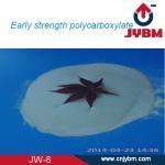 China concrete cement superplasticizer powder additive wholesale