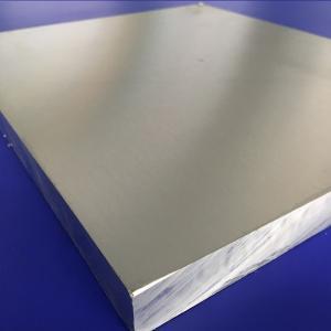 China Alloy 2524 2419 2124 2048 2419 Aluminum Stretching Plate wholesale