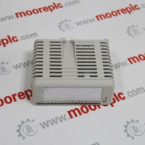 China ABB Spraying equipment ROBOTICS Pressure Control Valve 3HNA015717-001 NEW wholesale