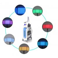 Buy cheap LED Whitening 7 Handles Microdermabrasion Oxygen Jet Peel Facial Machine For from wholesalers