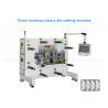 China Protective film Rotary Die Cutting Machine 9KW 380V 50HZ 60m/min wholesale