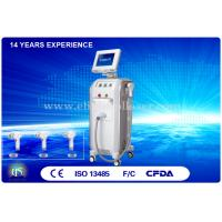 China Body Slimming Vacuum RF Skin Tightening Machine Safety Of A Non Invasive Solution wholesale