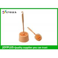 China Various Style Bathroom Cleaning Accessories Toilet Brush Holder Set OEM Acceptable wholesale