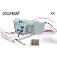 China Face Cleaning Diamond Microdermabrasion Machine at Home , Vacuum Facial Machine wholesale