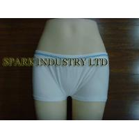 China Stretchable Incontinence Boxers wholesale