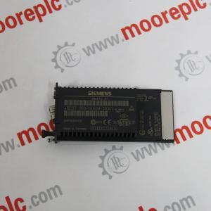 China 6DS1603-8BA | Siemens | Teleperm ME Binary Output  Siemens   6DS1603-8BA wholesale
