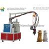 China Rigid Low Pressure Polyurethane Machine Foam Making For Imitation Wood Furniture wholesale