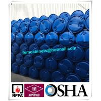 Quality 200L HDPE Chemical Plastic Drum Storage Cabinets , HDPE Plastic Drums Barrels For Chemical Packing for sale