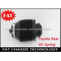 China Auto Air Suspension Springs Toyota 48080-60010 air ride springs Rear right wholesale