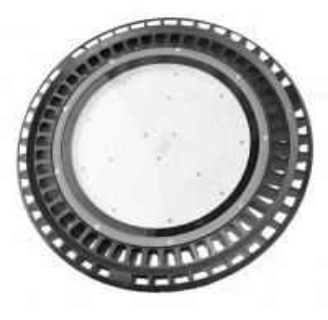 China ISO 9001 Die Casting Led Light Aluminum Housing For UFO LED High Bay Light wholesale