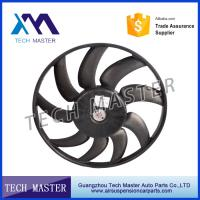 China High Quality Auto Engine Radiator Cooling Fan 12V DC 400W For Audi A4 8E0959455B 8E0959455A wholesale