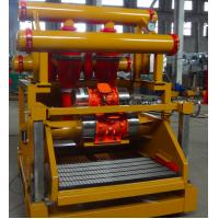 China Oilfield drilling fluid system mud conditioner for sale at Aipu solids control wholesale