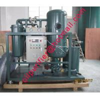 China Steam Turbine Oil Filter Machine (TY Series), Coalescence and Separation and Duplex-Stereo Film Evaporation, Electric He on sale