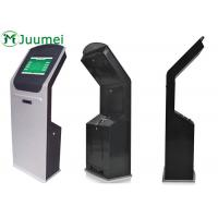 Quality 17-22 Inch WIFI Queue Management System Automatic Arabic Language for sale