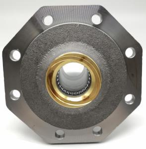 FRONT SPINDLE TOYOTA LANDCRUISER VDJ Wheel Hub 4340160080 43401-60080