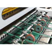 China Fast Speed Paper Reel To Sheet Cutting Machine One Years Warranty wholesale