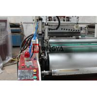 Buy cheap Vinot Double Layer Co-Extrusion Stretch Film Machine with Motor 30kw/15kw For Furniture Packing 500 - 1000 mm SLW-100 from wholesalers