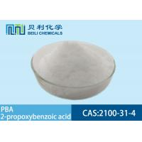 China 2-propoxybenzoic acid CAS 2100-31-4 Active Pharmaceutical Ingredients PBA wholesale
