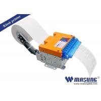 Buy cheap Multiple installation method  compact design 3 inch kiosk receipt printer from wholesalers