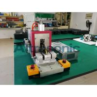 Buy cheap 35 Khz 1000w Manual Operation Ultrasonic Metal Welder For Automotive Harness Wiring from wholesalers