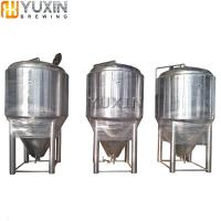 China China 1HL 2HL 3HL 5HL Small Scale China Beer Brewing Equipment wholesale