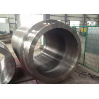 China ASTM / DIN / EN Forging Carbon Steel Pipe Fittings High Tensile Strength wholesale