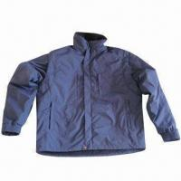 China Outdoor Winter Warm Jacket wholesale