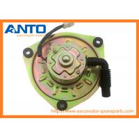 China 7I-6603 24V Blower Motor for Caterpillar 320B Blower Motor Excavator Parts  3 Month Warranty on sale