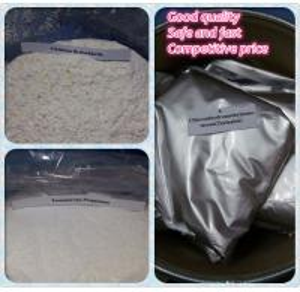 China Stock in CA USA Body building Oral oxymetholone Anadrol CAS 434-07-1 white powder on sale