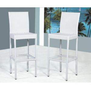 China rattan bar chair outdoor furniture set wholesale