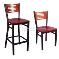 China metal chair,restaurant chair on sale