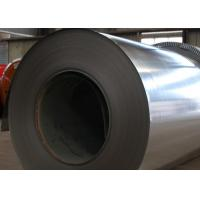 China Bright Surface Hot Dipped Galvanized Steel Coil 40 - 275g Zinc Coated wholesale