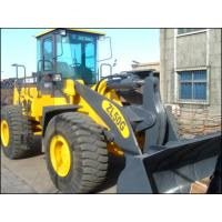 China 5000kg Earth Moving Machinery, Wheel Loader ZL50GN wholesale