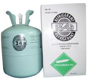 China HFC-134a refrigerant gas good price high quality 99.9% wholesale