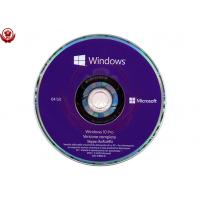 China Windows 10 Pro Pack OEM 64 Bit Italian Version Key Code Windows 10 Product Key wholesale