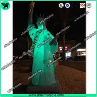 China Inflatable Venus, Venus Statue Inflatable,Lighting Inflatable Statue wholesale