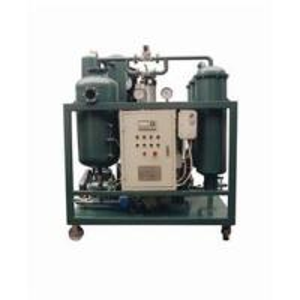 China Vacuum Turbine oil restore, oil purifier machine on sale
