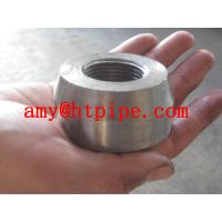 Quality ASTM A182 F316L threadolet for sale