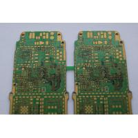 China Green FR4 High Density Interconnect HDI PCB Circuit Board Manufacturer wholesale
